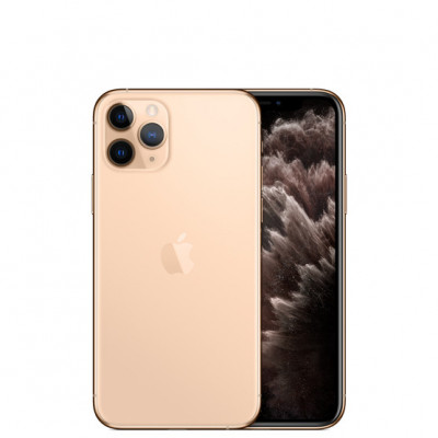 iPhone 11 pro 256Gb (gold) новий