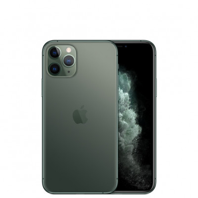 iPhone 11 pro 256Gb (Midnight green) новий