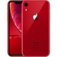 iPhone XR 64Gb (red) used