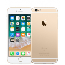 iPhone 6s 16GB (gold) used