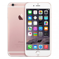iPhone 6s 16GB (rose gold) used
