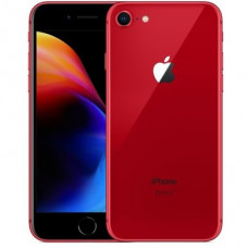 iPhone 8 256Gb (red)