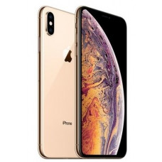iPhone Xs Max 64Gb (gold) used