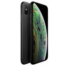 iPhone Xs 64Gb (space gray) used