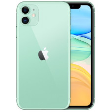 iPhone 11 64Gb (green) used