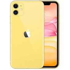 iPhone 11 128Gb (yellow) used