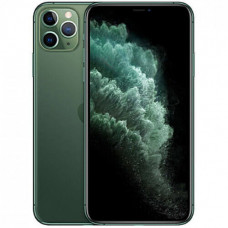 iPhone 11 Pro Max 64Gb (Midnight green) used