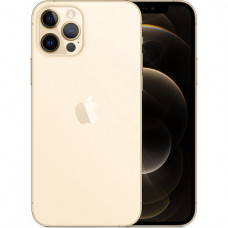 iPhone 12 pro 128 gold