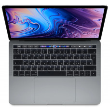 Apple MacBook Pro 13 Retina, Space Gray (MUHN2) 2019