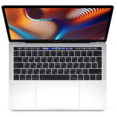 Apple MacBook Pro 13 Retina, Silver (MUHQ2) 2019